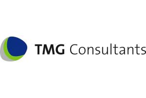 Logo TMG Consultants