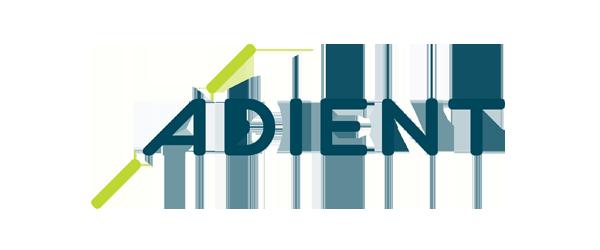 Logo Adient