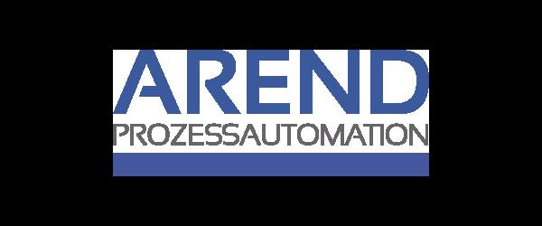 Logo Arend
