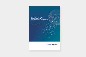 Cover of the ImageBrochure of SmartFactoryKL