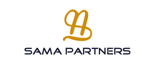 Logo Sama Partners