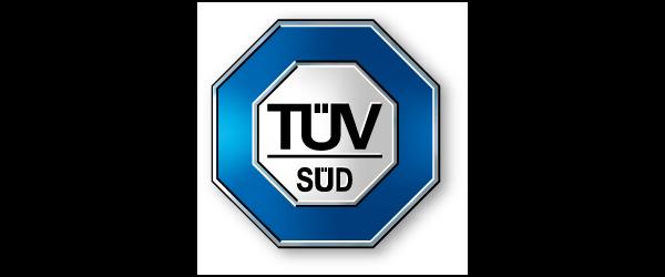Logo TÜV