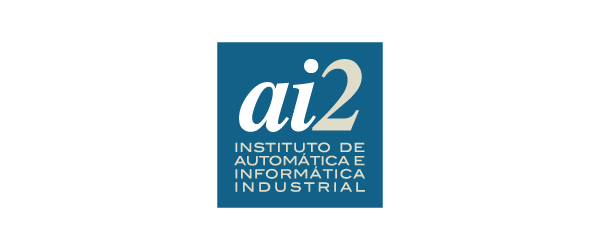 Logo Instituto de Automatica Informatica Industrial