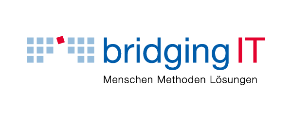 Logo bridgingIT