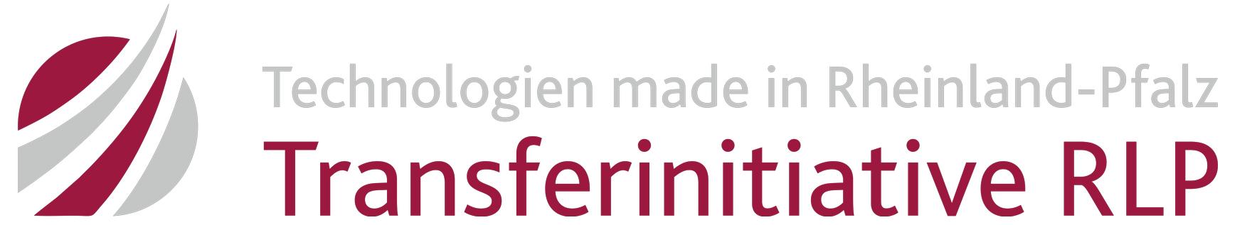 Logo Transferinitiative RLP