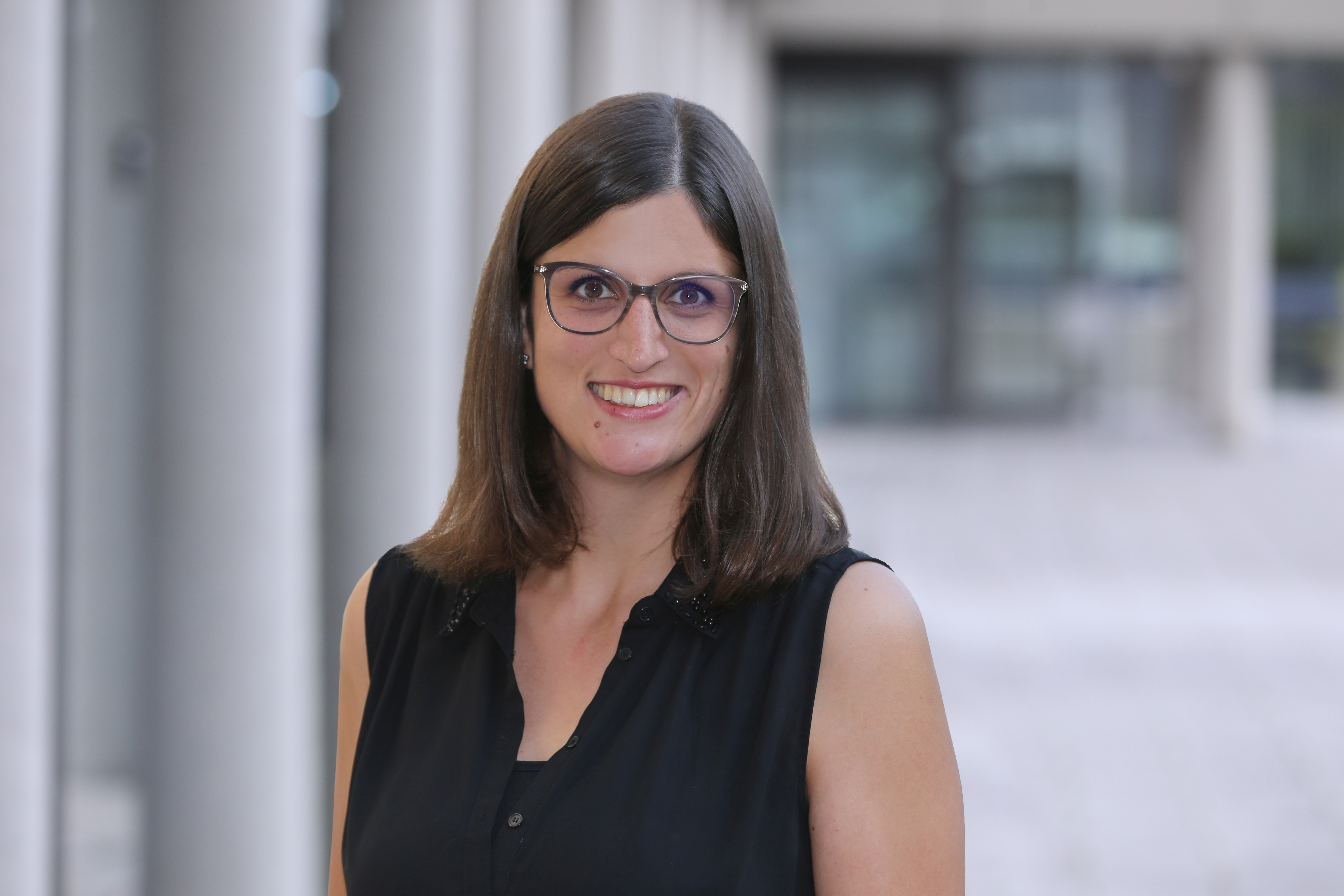 Alena Letscher, HR & Controlling