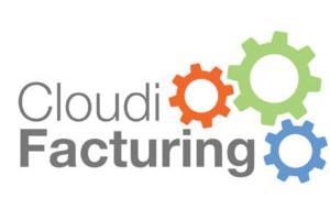 Logo des Projekts Cloudifacturing
