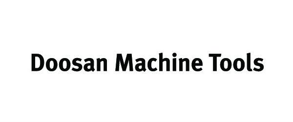 Logo Doonsan Maschine Tools
