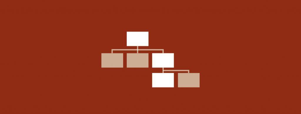 Icon Strategy & Organization