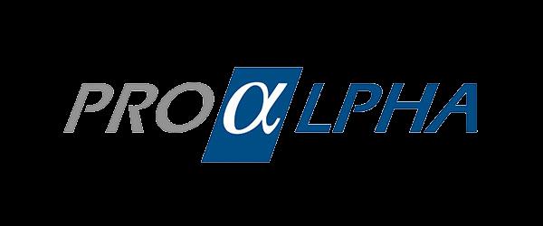 Logo ProALPHA