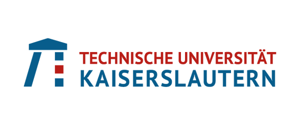 Logo der TU Kaiserslautern