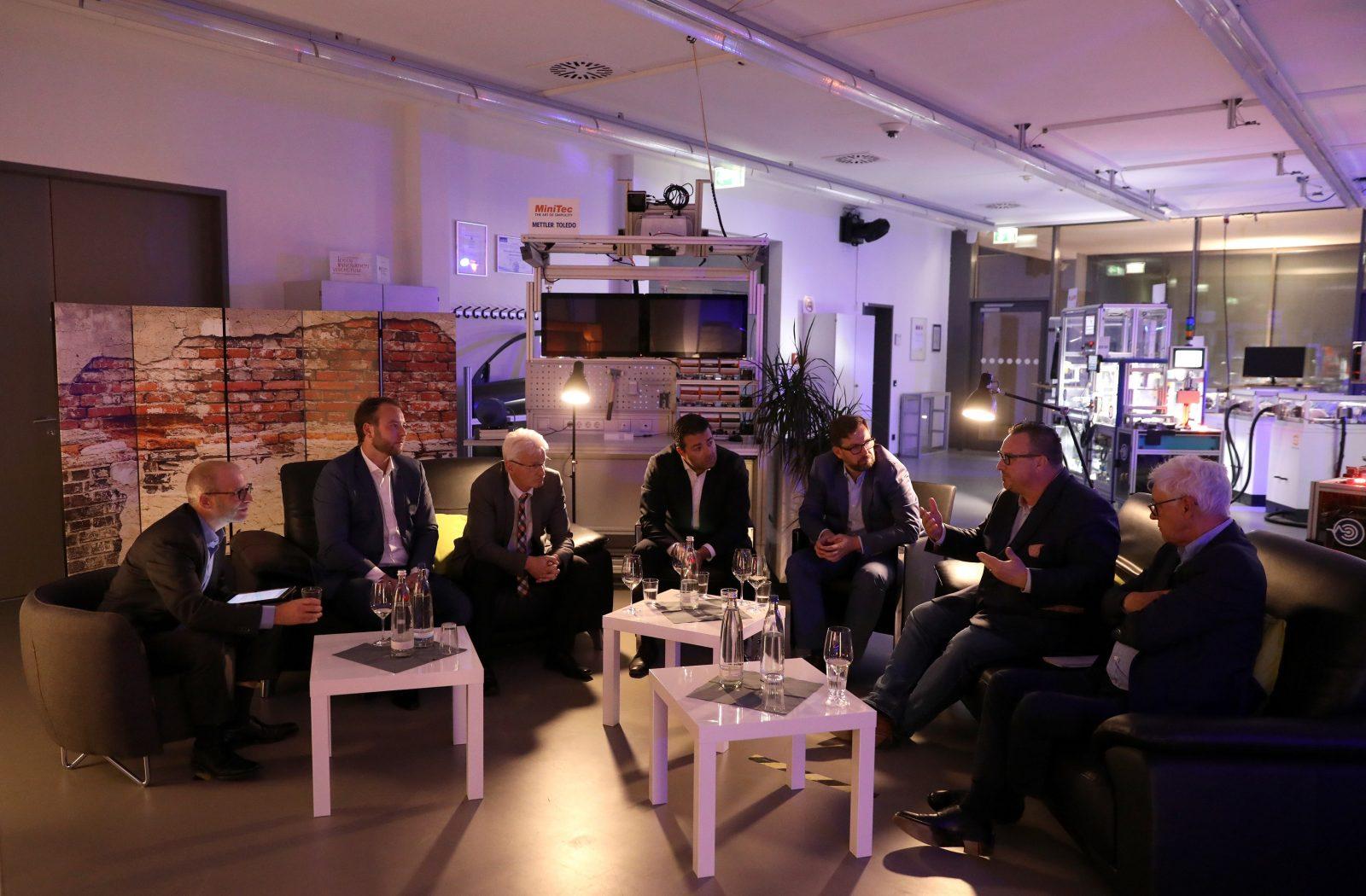 Digitalisierung im Weinbau
