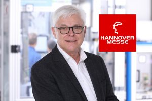 HM19: Keynote at the first Industrial Pioneers Summit