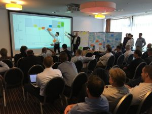 """Strategy Meeting 2019 – Successful kick-off of """"SmartFactory 2025"""""""