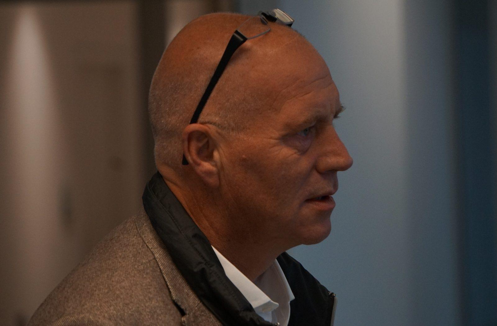 Interview with Ralf Bucksch from IBM