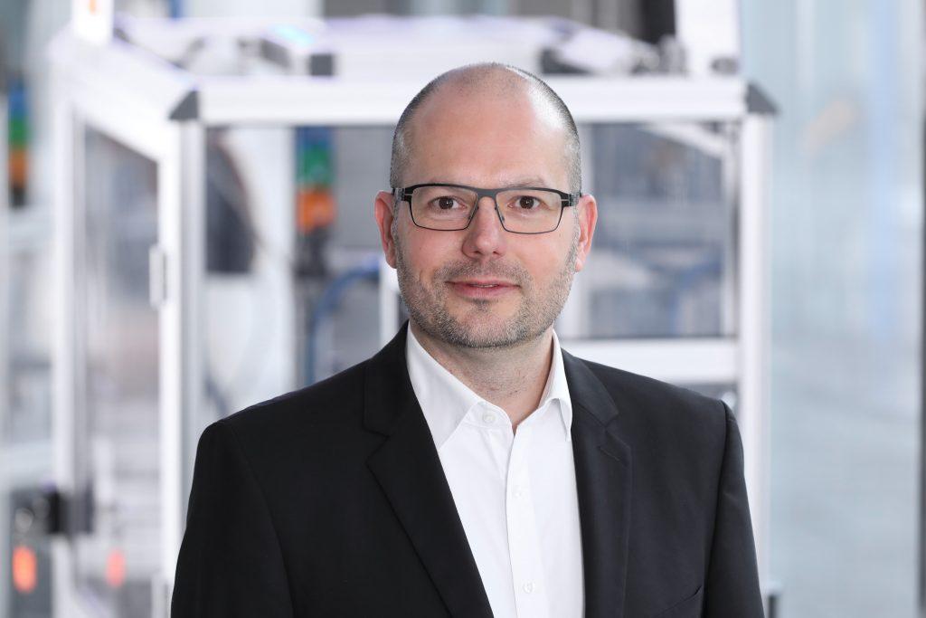 Vorstandsvorsitzender der Technologie-Initiative SmartFactory KL e.V. (seit 2019)