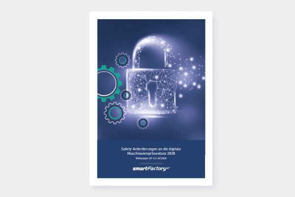 Safety-Anforderungen an die digitale Maschinenrepräsentanz 2020